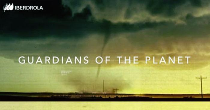 'Guardians Of The Planet' - the Documentary