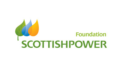 ScottishPower Foundation now accepting applications for funding in 2018.