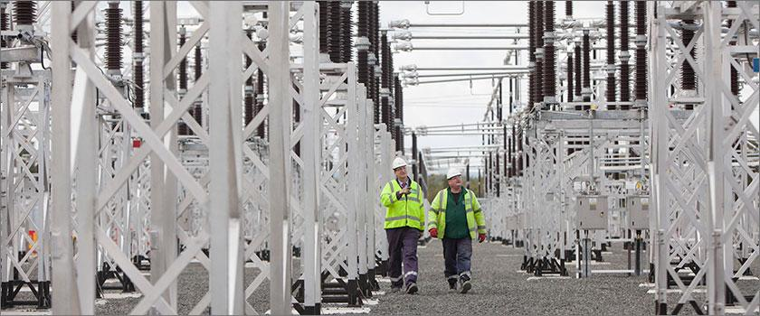 Beauly-Denny delivers power super-highway between the Highlands and the Central Belt
