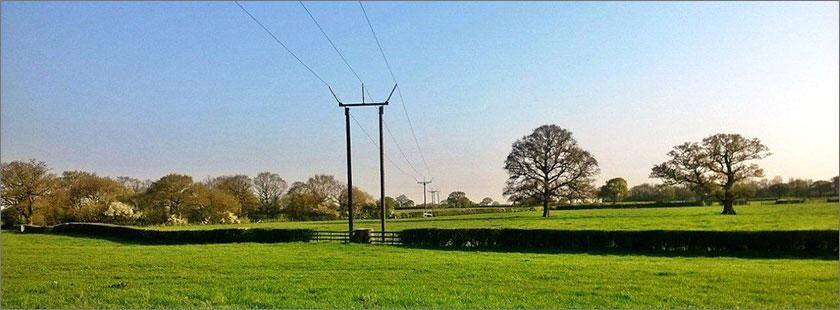 SP Energy Networks 'switches-on' new £22m Legacy to Oswestry Power Upgrade