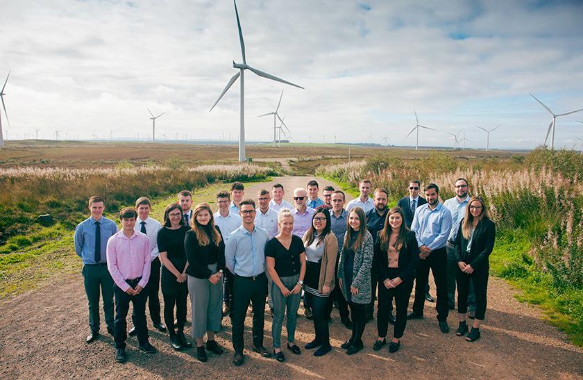 Graduate Programme - ScottishPower