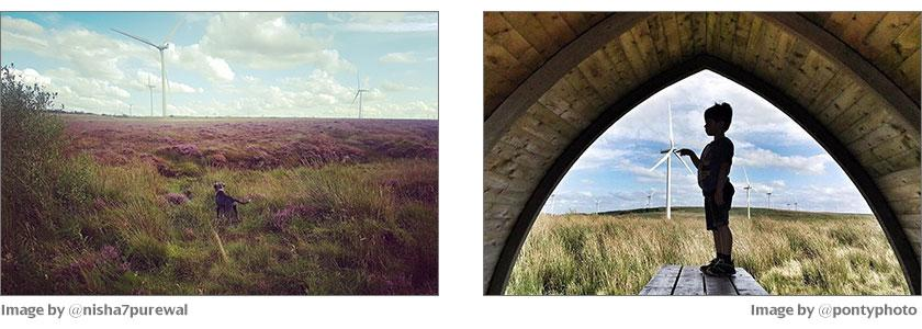 Whitelee: ScottishPower launches new photo competition