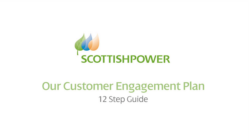 Our Customer Engagement Plan